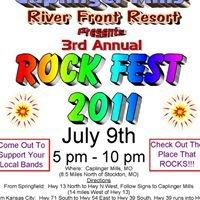 Rock Fest 2011