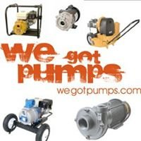 We Got Pumps.com