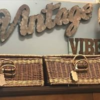 Vintage Vibe at Marietta Antique Mall