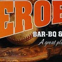 Heroe's Bar-BQ & Brew