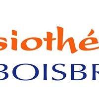 Physiothérapie Boisbriand