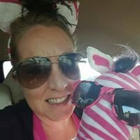Pink Zebra - Kristine Martin Independent Consultant