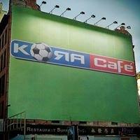 Kora Cafe'