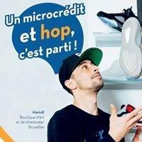 MicroStart Liège