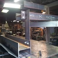 Weber Metal Crafts
