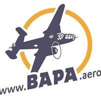 BAPA : Belgian Aviation Preservation Association