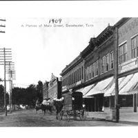 Cooney's Corner Antiques