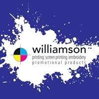 Williamson Printing, Inc.