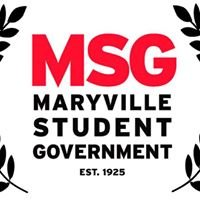 Maryville Student Government