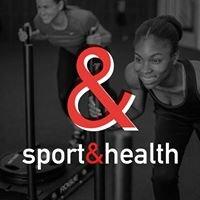 Sport&Health Capitol Hill
