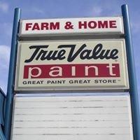 True Value Farm & Home