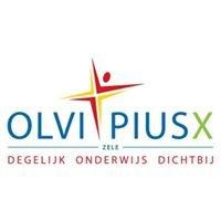 OLVI - PIUS X