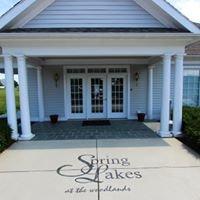 Spring Lakes Real Estate