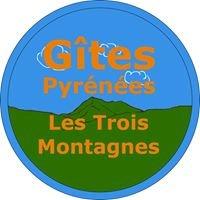 Gîtes Pyrénées Les Trois Montagnes