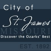 City of St. James, Missouri
