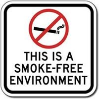 Smoke Free Rights For All