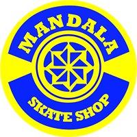 Mandala  Skate Shop