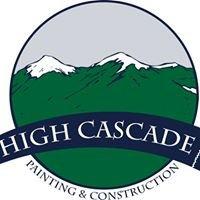 High Cascade Painting & Construction