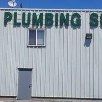 Falls Plumbing Supply Inc
