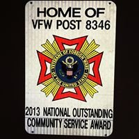 Lake Wateree VFW Post 8346