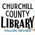 Churchill County Library