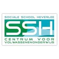 CVO Sociale School Heverlee