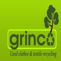 Grinco Used Clothes and Textile Recycling