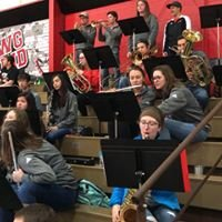 Maryville Pep Band