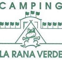 Camping La Rana Verde