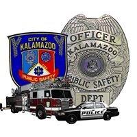 Kalamazoo Department of Public Safety Community Partnerships