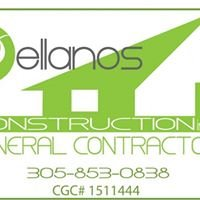 Dellanos Construction, Inc.