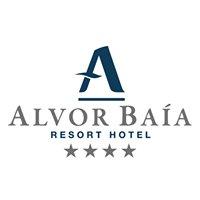 Alvor Baía Resort Hotel