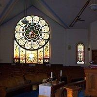 Hoopeston First United Methodist Church