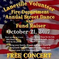 Laneville Fire Department