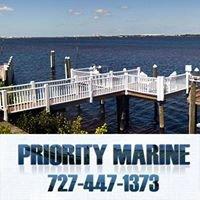 Priority Marine