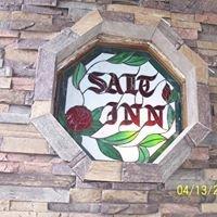 Saltsburg Inn
