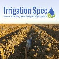 Irrigation Spec, Inc.
