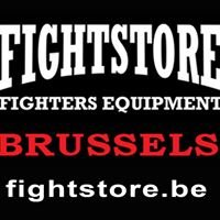 FIGHT STORE Brussels