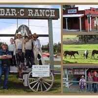 M Bar C Ranch