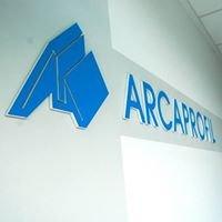 ARCAPROFIL S.P.A. - Serramenti Pvc