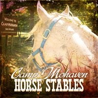 Camp Mohaven Horse Stables