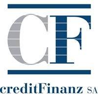 Creditfinanz SA