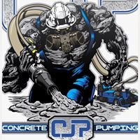CJP Concrete Pumping