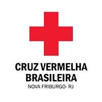 Cruz Vermelha Brasileira Nova Friburgo