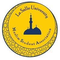 La Salle University Muslim Student Association