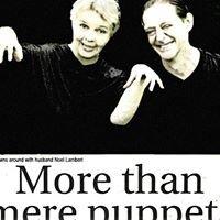 Noel Lambert Touring Puppet Theatre