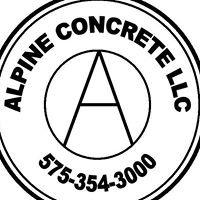 Alpine Concrete LLC