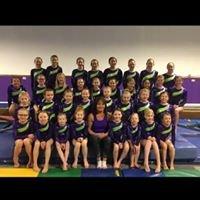 Hard Core Tumbling and Gymnastics