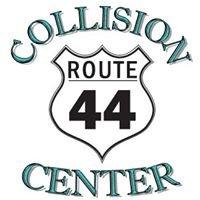 Route 44 RV Collision