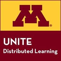 University of Minnesota - Unite Distributed Learning